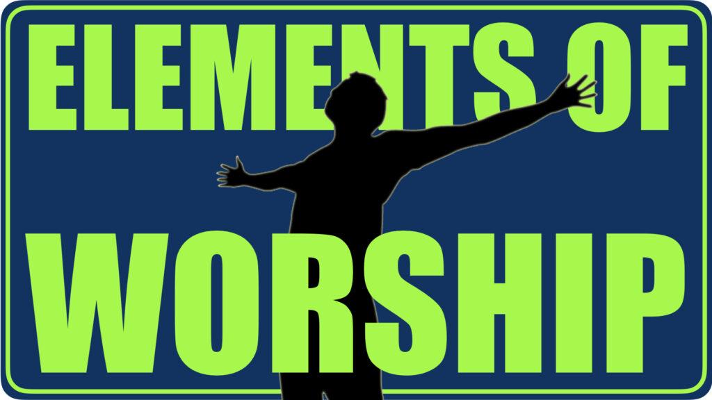 Elements of Worship La Casa de Cristo Phoenix Arizona Lutheran Church