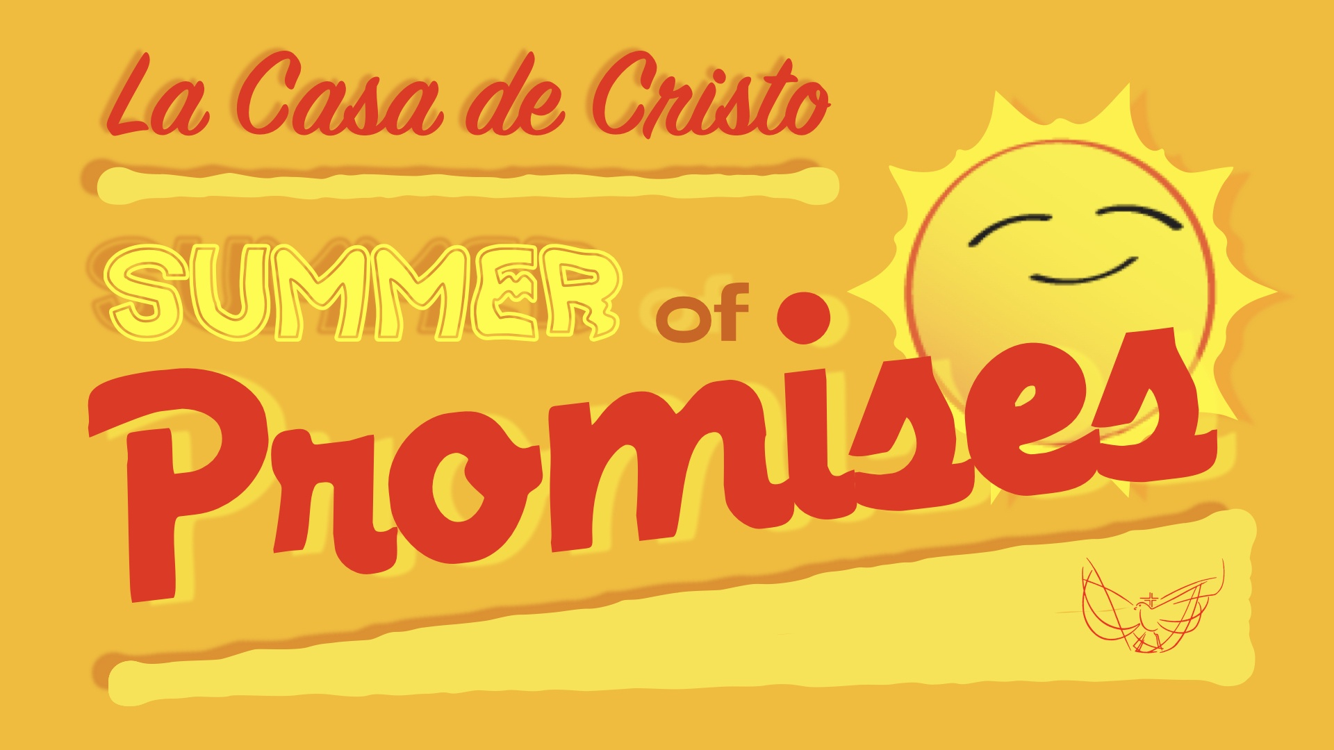 Summer of Promises at Phoenix, Arizona's La Casa de Cristo Lutheran Church