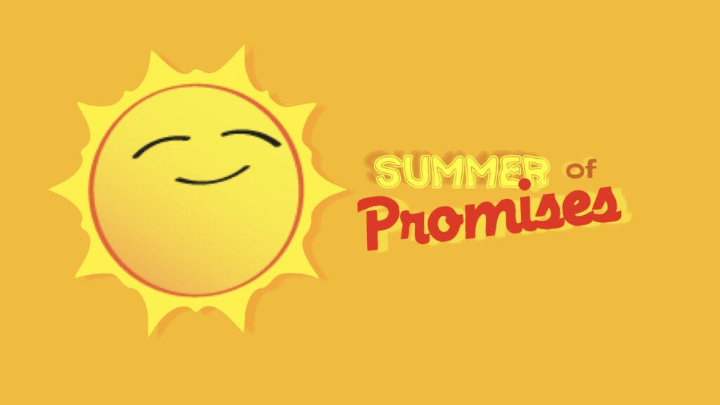 La Casa de Cristo, Phoenix Lutheran Church, Summer of Promises