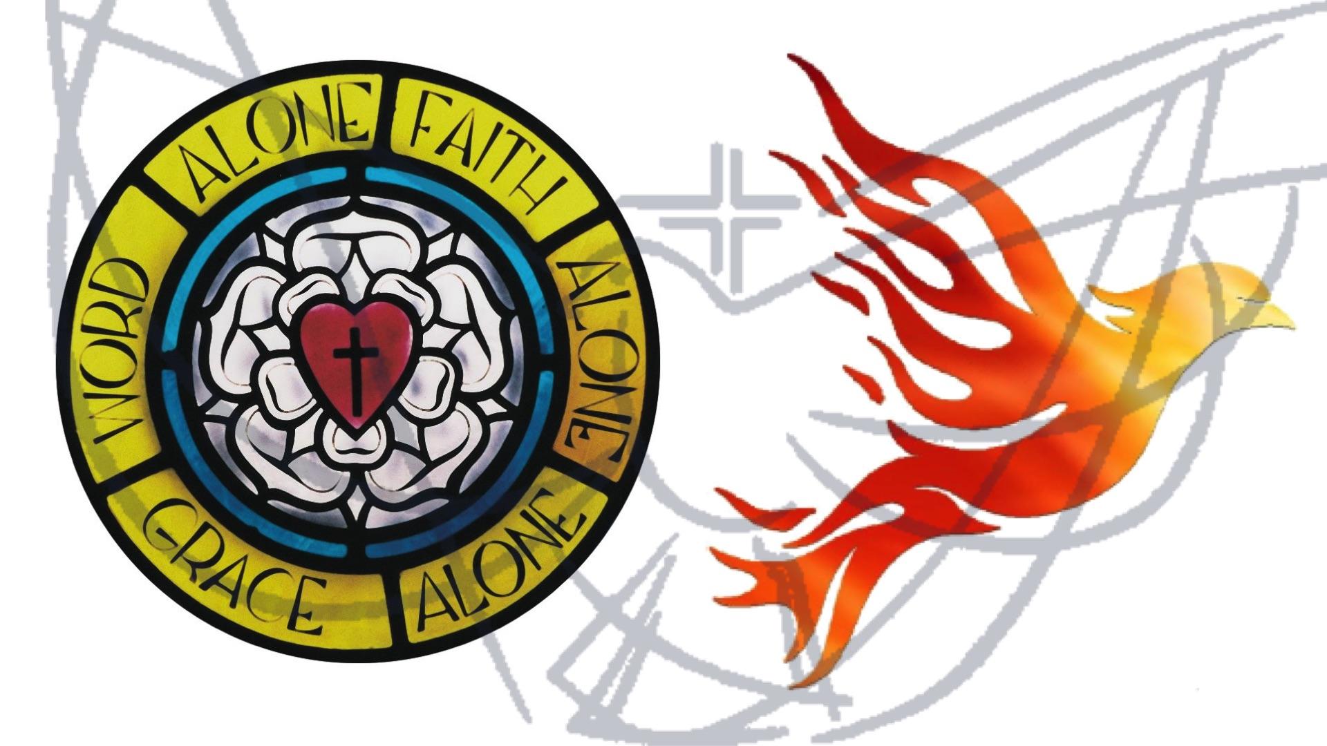 Confirmation Reformation All Saints