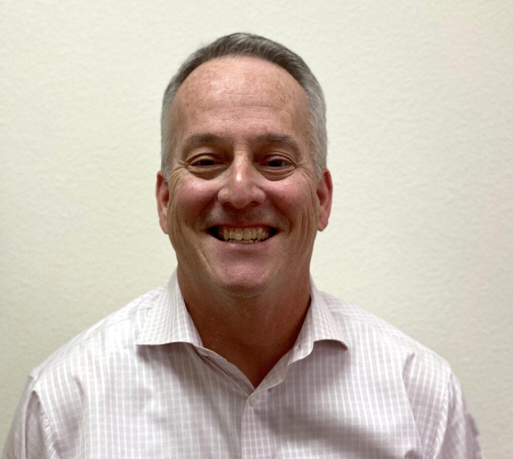 Pastor Jeff Ruby | La Casa de Cristo Lutheran Church Scottsdale, Arizona - Headshot